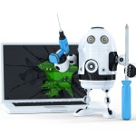 laptop, pc, system repair